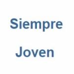 Logo da emissora Web Radio Siempre Joven