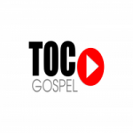 Logo da emissora Web Rádio Toc Gospel
