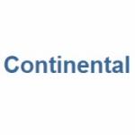 Logo da emissora Web R�dio Continental