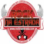 Logo da emissora Rádio Rock na Estrada