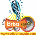 Logo da emissora Web Rádio Brisa Votu