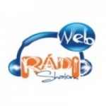Logo da emissora Web R�dio Shalom SP