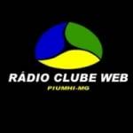 Logo da emissora Rádio Clube Web Piumhi