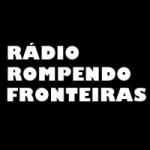 Logo da emissora Web R�dio Rompendo Fronteiras