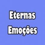 Logo da emissora R�dio Eternas Emo��es