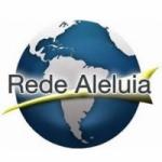 Logo da emissora Radio Aleluia 96.9 FM