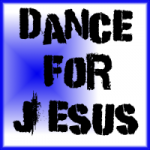 Logo da emissora Web Rádio Dance For Jesus