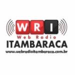 Logo da emissora Web Rádio Itambaraca