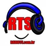 Logo da emissora Web R�dio TS