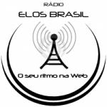 Logo da emissora Rádio Elos Brasil
