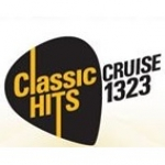 Logo da emissora Radio Cruise 1323 AM