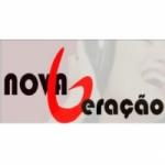 Logo da emissora Rádio Nova Geração FM