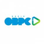 Logo da emissora Rádio OBPC