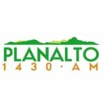 Logo da emissora Rádio Planalto 1430 AM