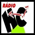 Logo da emissora Web Rádio Da Hora