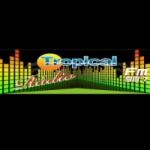 Logo da emissora Tropical FM BH