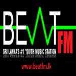 Logo da emissora Beat FM