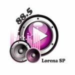 Logo da emissora Boa Nova FM Oficial