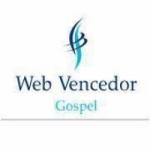 Logo da emissora Web Radio Vencedor Gospel