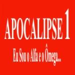 Logo da emissora Radio Apocalipse1