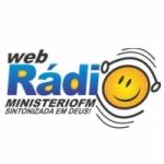 Logo da emissora Ministério FM