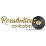 Logo da emissora Radio Rom�nticas Inolvidables