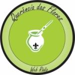 Logo da emissora R�dio Quer�ncia das Flores