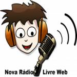 Logo da emissora Rádio Livre FM Londrina