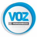 Logo da emissora Rádio Voz de Pernambuco