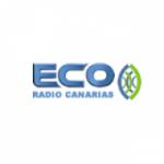 Logo da emissora Radio Eco Radio Canarias 93.4 FM