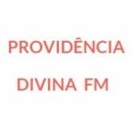 Logo da emissora FM Providêcia Divina