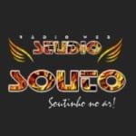 Logo da emissora Rádio Studio Souto - Electro House