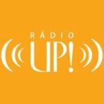 Logo da emissora Web Rádio UP