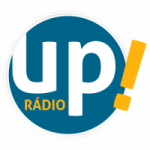 Logo da emissora Rádio UP