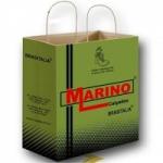 Logo da emissora Web Rádio Marino