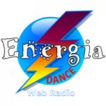Logo da emissora Energia Dance