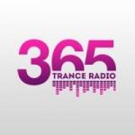 Logo da emissora 365 Trance Rádio