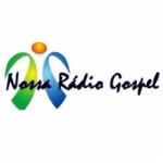 Logo da emissora Nossa Rádio Gospel