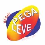 Logo da emissora Rádio Pega Leve