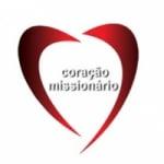 Logo da emissora Web Rádio Coração Missionario