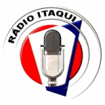 Logo da emissora Rádio Itaqui