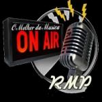 Logo da emissora Radio Mundo Portugal