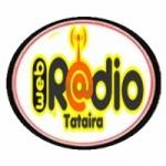 Logo da emissora Web Rádio Tataira 87.9 FM