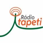 Logo da emissora Rádio Itapeti
