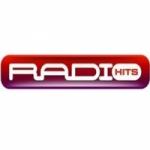 Logo da emissora Rádio Hits VR
