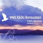 Logo da emissora Web Rádio Bonsucesso
