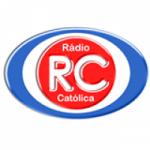 Logo da emissora Web Rádio RC Católica de Poços