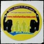 Logo da emissora R�dio Fam�lia Crist�