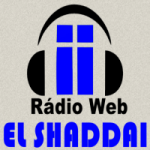 Logo da emissora R�dio Web El Shaddai