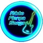 Logo da emissora Rádio Floripa Songs